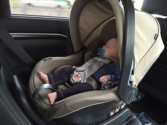 Изображение - Как возить грудного ребенка в машине 3c7e0e21c30ba7a7b77aca88b13af094